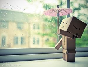 amazonbox-rain